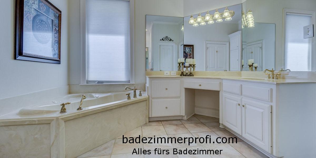 badezimmerprofi.com - Alles fürs Badezimmer